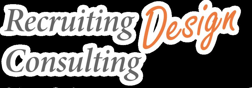 recruiting design consulting